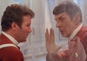 spock:
